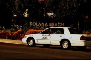 Solana Beach Taxi Cabs